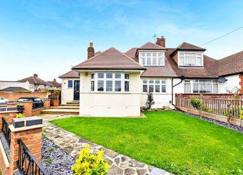 Thumbnail 4 bed semi-detached bungalow for sale in Lenham Road, Bexleyheath, Kent