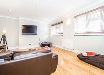 Thumbnail 2 bedroom maisonette for sale in Billet Lane, Hornchurch