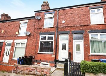 Thumbnail 2 bedroom terraced house for sale in Courthill Street, Offerton, Stockport