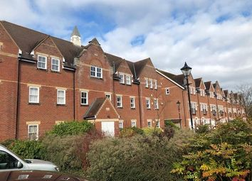 Thumbnail 2 bed flat to rent in Plater Drive, North Oxford