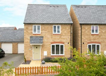 Thumbnail 4 bed detached house for sale in Kempton Close, Chesterton, Bicester