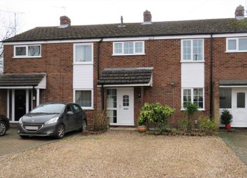 3 bed terraced house for sale in North Court, Leighton Buzzard LU7
