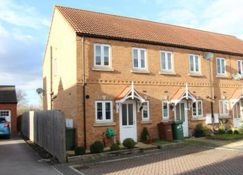 Thumbnail 2 bed semi-detached house to rent in Silverwood Grange, Ossett