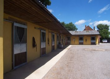 Thumbnail 3 bed equestrian property to rent in Broad Hinton, Swindon
