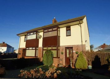 Thumbnail 3 bed property for sale in Culzean Avenue, Prestwick