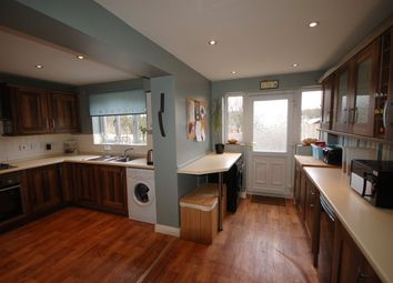 Thumbnail 4 bed detached house for sale in Antigua Drive, Lower Darwen, Darwen