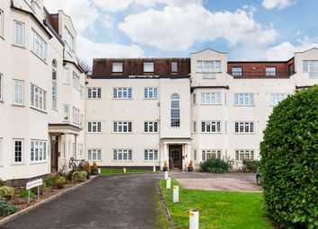 Thumbnail 3 bed flat to rent in Etchingham Park Road, London