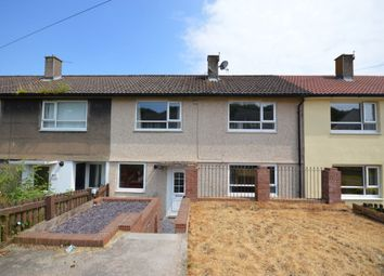 Thumbnail 3 bed semi-detached house for sale in Borrowdale Road, Whitehaven