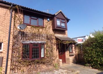 Thumbnail 3 bed property to rent in Victors Crescent, Hutton, Brentwood