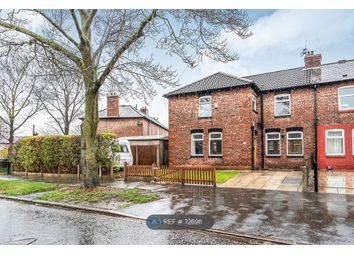 Thumbnail 4 bed end terrace house to rent in South Radford Street, Salford