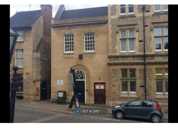 Thumbnail 2 bed flat to rent in The Old Post Office, Stamford