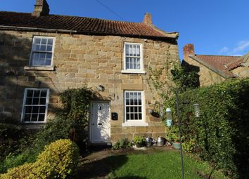 Thumbnail 2 bed semi-detached house for sale in Knayton, Thirsk