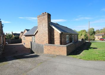 Thumbnail 3 bed bungalow to rent in The Green, Little Horwood, Milton Keynes