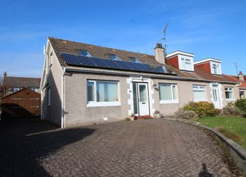 4 bed semi-detached house for sale in Blake Avenue, Broughty Ferry, Dundee, Angus DD5