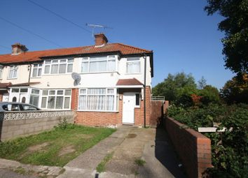 3 bed end terrace house for sale in Carlyon Road, Hayes UB4