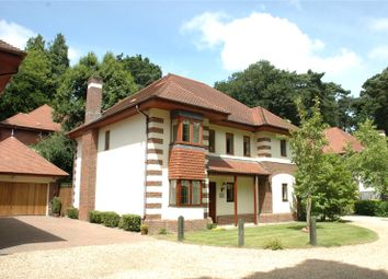 4 bed detached house for sale in The Green, Branksome Hill Road, Bournemouth, Dorset BH4