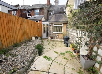 Thumbnail 2 bed terraced house to rent in South Street, Colchester