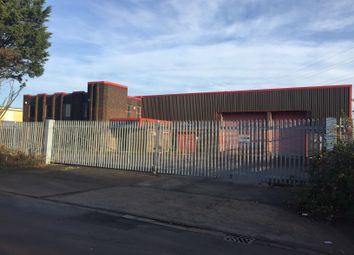 Thumbnail Warehouse for sale in Second Way, Avonmouth, Bristol