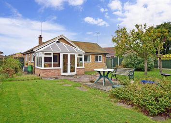 Thumbnail 3 bed detached bungalow for sale in Woodland Avenue, Birchington, Kent