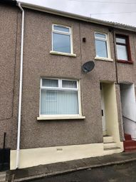 Thumbnail 2 bed terraced house to rent in Norman Street, Abertillery