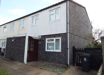 Thumbnail 4 bedroom end terrace house for sale in Chigwell, Essex