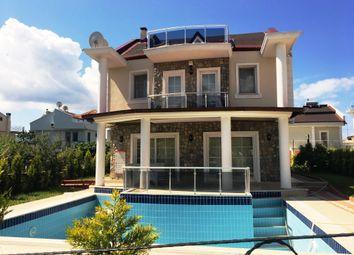 Thumbnail 4 bedroom villa for sale in Fethiye Calis, Mediterranean, Turkey