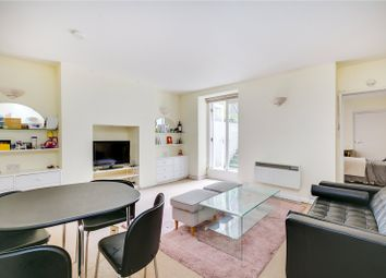Thumbnail 1 bed flat for sale in Fulham Road, Parsons Green, London