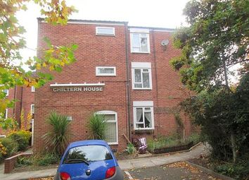 Thumbnail 2 bed flat to rent in Haseley Close, Redditch