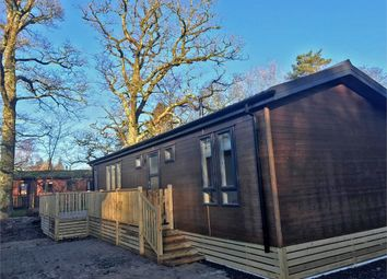 Thumbnail 2 bed mobile/park home for sale in Prestige Forester Lodge, White Cross Bay Holiday Park, Troutbeck Bridge, Windermere
