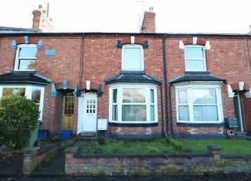 Thumbnail 3 bed terraced house for sale in Newport Road, New Bradwell, Milton Keynes