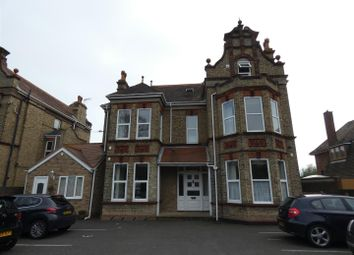 Thumbnail 2 bed flat to rent in Callis Court Road, Broadstairs