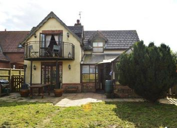 Thumbnail 5 bedroom detached house for sale in Northgate, West Pinchbeck