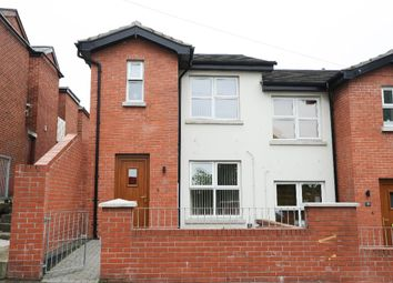 Thumbnail 3 bedroom semi-detached house for sale in Park Avenue, Sydenham, Belfast