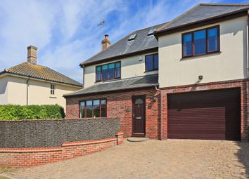 Thumbnail 6 bedroom detached house for sale in Fairfield Road, Reydon, Southwold