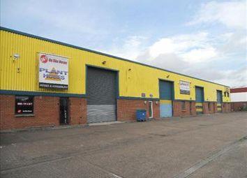 Thumbnail Warehouse to let in Coastal Warehouse, Dargan Road, Belfast, County Antrim
