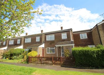 Thumbnail 3 bed terraced house for sale in Arcon Road, Ashford