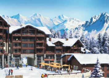 Thumbnail 1 bed apartment for sale in Flaine, Haute-Savoie, France