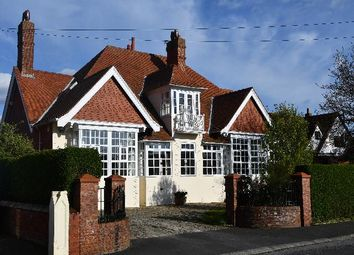Thumbnail 5 bed detached house for sale in Hackensall Road, Knott End On Sea
