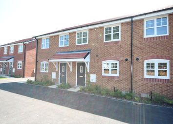 Thumbnail 3 bed terraced house for sale in Lapwing Close, Claughton-On-Brock, Preston