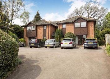 1 bed flat for sale in Lightwater Road, Lightwater, Surrey GU18