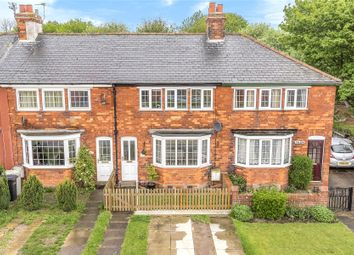 Thumbnail 3 bed terraced house for sale in Crossroad Cottages, Humberston Road