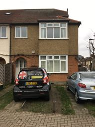 Thumbnail 3 bed flat to rent in Southlands Road, Bromley