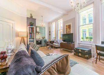 Thumbnail 1 bed flat for sale in Shaftesbury Avenue, Covent Garden