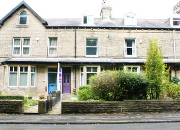 Thumbnail 4 bed terraced house for sale in Skipton Road, Utley, West Yorkshire