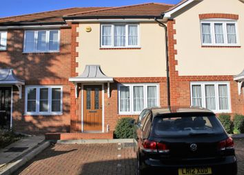 Thumbnail 2 bed terraced house for sale in Hadleigh Close, Harrow