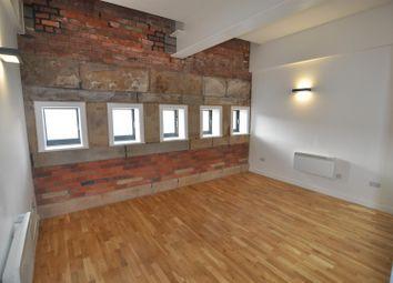 Thumbnail 1 bed flat to rent in Velvet Mill, Lilycroft Road, Bradford