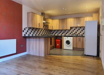 2 bed flat to rent in Camden Street, Leicester LE1