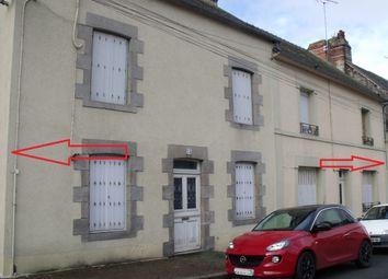 Thumbnail Town house for sale in Pré-En-Pail-Saint-Samson 53140, Pré-En-Pail (Commune), Pré-En-Pail, Mayenne Department, Loire, France