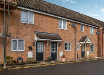 Thumbnail 2 bed terraced house for sale in Maple Cross, Rickmansworth