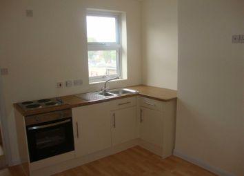 Thumbnail 1 bedroom flat to rent in Station Road, Rainham, Gillingham
